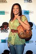 """Egypt at the Alica Keys """" As I am"""" celebration wrap party at Park on June 18, 2008"""