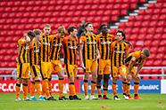 Sunderland v Hull City 050920