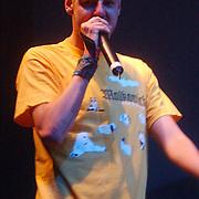 NLD/Rotterdam/20050615 - Concert de Jeugd van Tegenwoordig