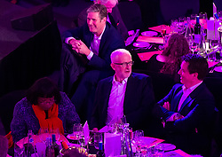 Pink News Awards 2019 <br /> At Church House, London, Great Britain <br /> 16th October 2019 <br /> <br /> Diane Abbott, Jeremy Corbyn, Keir Starmer and John Barrowman <br /> <br /> <br /> Photograph by Elliott Franks