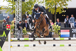Van Asten Leopold, NED, VDL Groep Elegant Hero Z<br /> Stephex Masters 2018<br /> © Hippo Foto - Sharon Vandeput<br /> 31/08/18