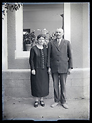 couple circa 1930s