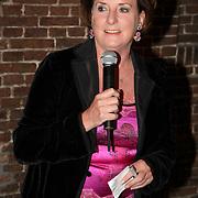 NLD/Naarden/20081006 - Boekpresentatie Catherine & Friends, Catherine Keyl