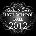 Green Bay High School Ball 2012