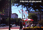 Historic York, PA, Continental Square