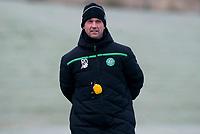08/01/16 <br /> CELTIC TRAINING <br /> LENNOXTOWN <br /> Celtic manager Ronny Deila