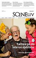 Tekst og foto, reportage med demensklovne