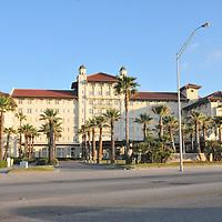 Galveston Area Landmarks
