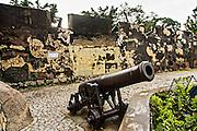 Fortaleza do Monte or Monte Forte in Macau.