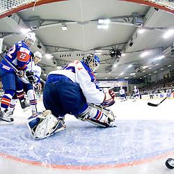 20100421: SLO, IIHF Ice Hockey World Championship DIV I Group B, Slovenia vs Korea