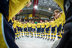 11.04.2017 Finale 3/7 Esbjerg Energy - Gentofte Stars 3:2 OT