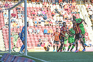 Bradford City v Forest Green Rovers 240819