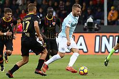 Benevento Calcio v SS Lazio - 29 Oct 2017