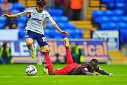 Bolton Wanderers v Reading 100813