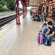 THA/Hua Hin/20180628 - Thailand, station Hua Hin