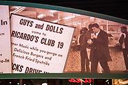 Ricardo's Club 19