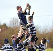 Westport RFC 2013/14 File Shots