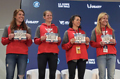 Track and Field: US Olympic Team Trials Marathon Press Conference-Feb. 28, 2020