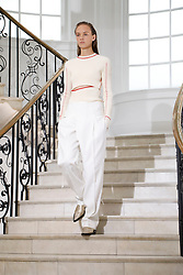 Victoria Beckham London Fashion Week, Ready to Wear, Spring Summer 2019. Galerie Thaddaeus Ropac, Mayfair, London, England September 16, 2018. 16 Sep 2018 Pictured: Victoria Beckham. Photo credit: GOL/Capital Pictures / MEGA TheMegaAgency.com +1 888 505 6342