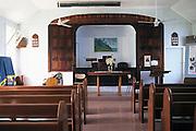 Church, Pitcairn Island