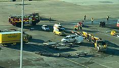 Gatwick Airport Fuel Leak