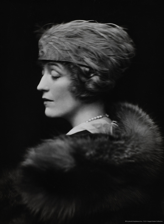 Lady Nancy Astor, Viscountess, First woman Minister of Parliament in the House of Commons, England, UK, 1916