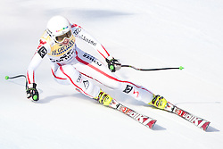 21.01.2011, Tofana, Cortina d Ampezzo, ITA, FIS World Cup Ski Alpin, Lady, Cortina, SuperG, im BildRegina Mader (AUT, #29) // Regina Mader (AUT) during FIS Ski Worldcup ladies SuperG at pista Tofana in Cortina d Ampezzo, Italy on 21/1/2011. EXPA Pictures © 2011, PhotoCredit: EXPA/ J. Groder