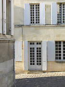 Architecture, St Emilion, Dordogne, France, Europe