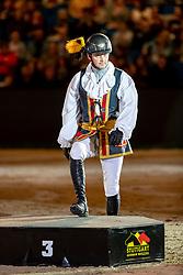 Twomey Billy, IRL<br /> Stuttgart - German Masters 2018<br /> © Hippo Foto - Stefan Lafrentz