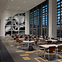 Nissan USA Headquarters Eatery - Franklin, TN