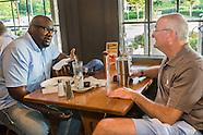Birmingham, Alabama - Racial unity at church