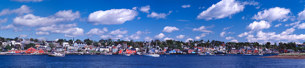 Lunenburg Waterfront, UNESCO World Heritage Site
