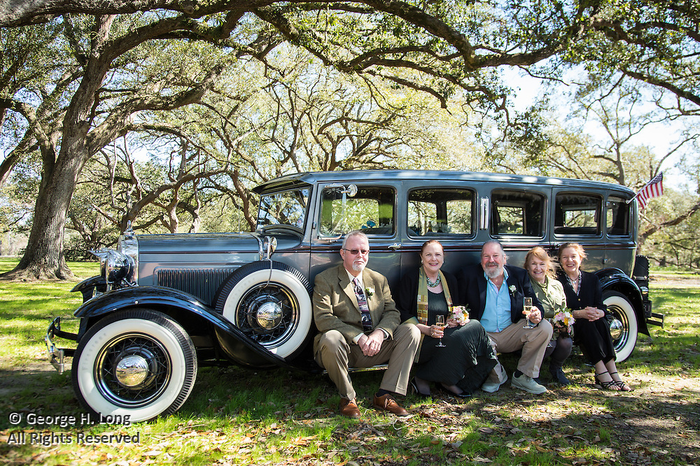 The wedding of Deborah Lauricella and Jay Eickenhorst