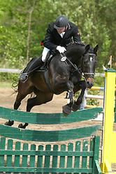 , Otterndorf 10 - 11.05.2003, Gian Luca V - Vagts, Andre