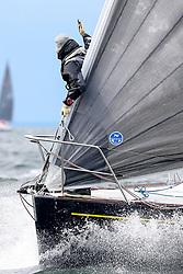 , Kiel - Maior 29.04.- 01.05.2016, ORC 2 - GINKGO -  GER 5938 -  PRIMA 38 - Dirk CLASEN - Regatta Vereinigung Elbe e. V