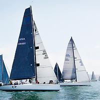 2018 Newport to Ensenada Yacht Race