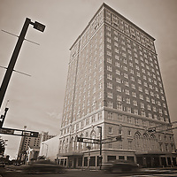 Hotel Floridan, Tampa, Fla.