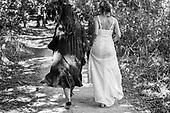 Geoff & Petra wedding