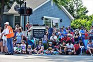 The Americana Festival Parade  Centerville, Ohio