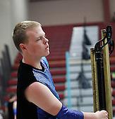 Fontainebleau HS Percussion