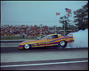 1982 NHRA Summer Nationals
