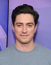 February 20, 2019 - Hollywood, California, U.S. - Ben Feldman on the carpet at the NBCUniversal Mid Season Press Junket at Universal Studios. (Credit Image: © Lisa O'Connor/ZUMA Wire)