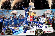 2016 NASCAR Kentucky Xfinity