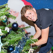 NLD/Amsterdam/20181206 - Sky Radio's Christmas Tree For Charity, Jaap Reesema