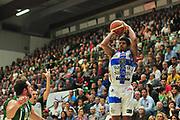 DESCRIZIONE : Campionato 2014/15 Dinamo Banco di Sardegna Sassari - Sidigas Scandone Avellino<br /> GIOCATORE : Edgar Sosa<br /> CATEGORIA : Tiro Tre Punti<br /> SQUADRA : Dinamo Banco di Sardegna Sassari<br /> EVENTO : LegaBasket Serie A Beko 2014/2015<br /> GARA : Dinamo Banco di Sardegna Sassari - Sidigas Scandone Avellino<br /> DATA : 24/11/2014<br /> SPORT : Pallacanestro <br /> AUTORE : Agenzia Ciamillo-Castoria / M.Turrini<br /> Galleria : LegaBasket Serie A Beko 2014/2015<br /> Fotonotizia : Campionato 2014/15 Dinamo Banco di Sardegna Sassari - Sidigas Scandone Avellino<br /> Predefinita :
