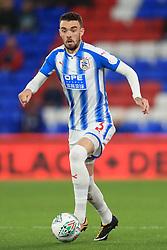 Huddersfield Town's Scott Malone