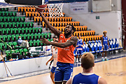 Jason Burnell<br /> Allenamento Banco di Sardegna Dinamo Sassari<br /> LBA Legabasket 2020/2021<br /> Sassari, 28/08/2020<br /> Foto L.Canu / Ciamillo-Castoria