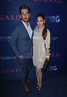 Neiko Alexander and Kerri Kasem at Regard Cares Celebrates Fall Issue Featuring Marisol Nichols held at Palihouse West Hollywood on October 02, 2019 in West Hollywood, California, United States (Photo by © L. Voss/VipEventPhotography.com)