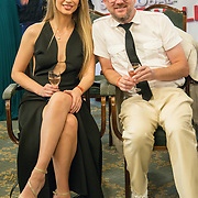 London Fashion GALA S/S 22  at The Royal Horseguards Hotel and One Whitehall Place on 2019-09-17, London, UK.