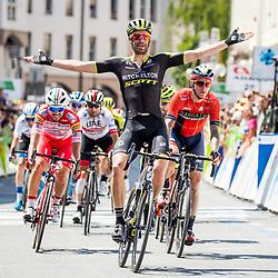 20190620: SLO, Cycling - 26. dirka Po Sloveniji / Tour of Slovenia 2019, Day 2